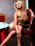 Bellezza Angelina a Palmi